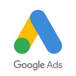 Stworzenie reklamy Google Ads