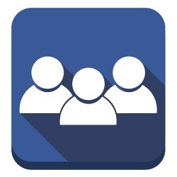 Dodanie postów w grupie Facebook