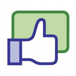 Polskie Lajki reakcje pod komentarz Facebook